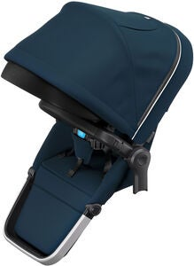 Thule Sleek Sittedel, Navy Blue