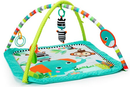 Bright Starts Safari Babygym