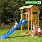 Jungle Gym Lekestativ Shelter Inkl. Sklie