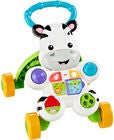 Fisher-Price Lær-Å-Gå-Vogn Zebra Walker