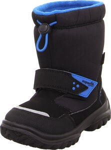 Superfit Snowcat GTX Vintersko, Black/Blue