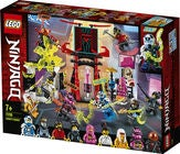 LEGO Ninjago 71708 Spillers Marked