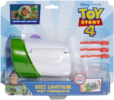 Disney Pixar Toy Story Buzz Lightyear Wrist Communicator