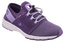 Viking Drag Sneaker, Purple/Violet