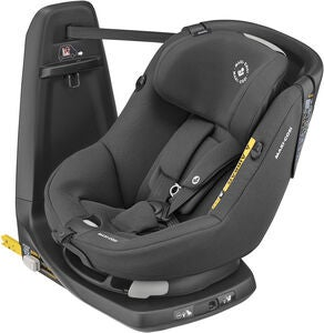 Maxi-Cosi AxissFix Bilstol, Authentic Black