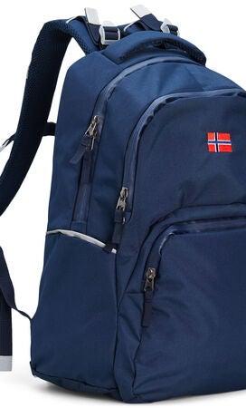 d34aa715 Kjøp Pure Norway Free Waterproof Ryggsekk, Blå | Jollyroom