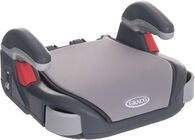 Graco Beltepute Booster Basic, Midnight Black
