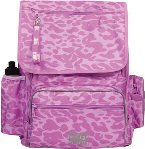 Ticket To Heaven Junior Ryggsekk 20L, Violet/Rose