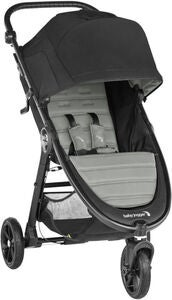 Baby Jogger City Mini GT 2, Slate Black