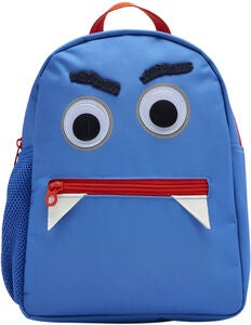 Tom Joule Zippyback Ryggsekk, Blue