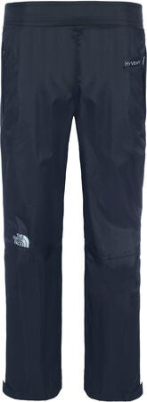 The North Face Resolve Bukse, Black W/Reflective
