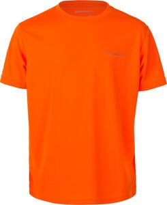 Endurance Vernon T-shirt, Shocking Orange