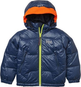 Helly Hansen Frost Down Jakke, North Sea Blue