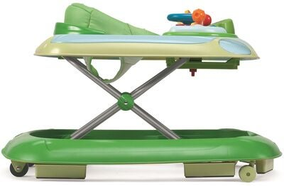 Chicco Gåstol Band Baby Walker Red