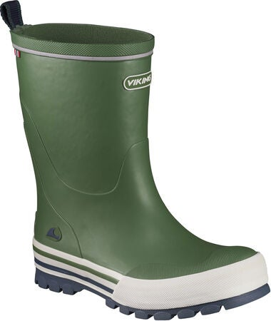 Viking Footwear Jolly Boots Kids green