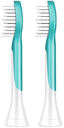 Philips Sonicare Tannbørstehode 2-pack Large