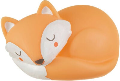 Sass & Belle Woodland Nattlampe Fox