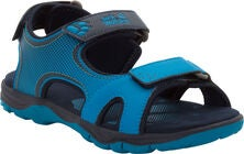 Jack Wolfskin Puno Bay Sandal, Night Blue