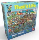 Goliath Games Puslespill That's Life - Supermarket 1000 Brikker