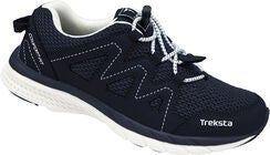 Treksta Wave Low GTX Sneaker, Dark Navy