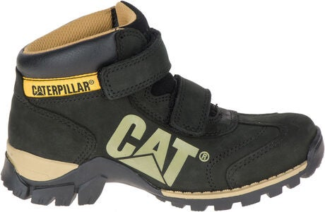Caterpillar Whittaker Vintersko, Black