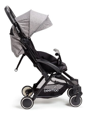 Beemoo Easy Fly Trille, Grey Melange