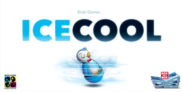 Ice Cool Familiespill