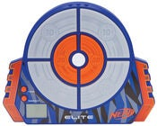 Nerf Elite Strike And Score Digital Target