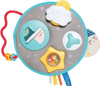 TAF Toys Mini Moon Aktivitetssenter