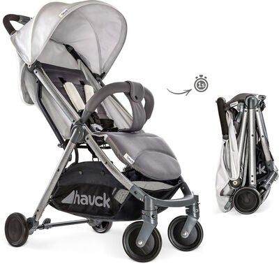 Hauck Swift Plus Trille, Luna
