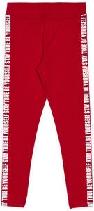 Luca & Lola Nora Leggings, Red