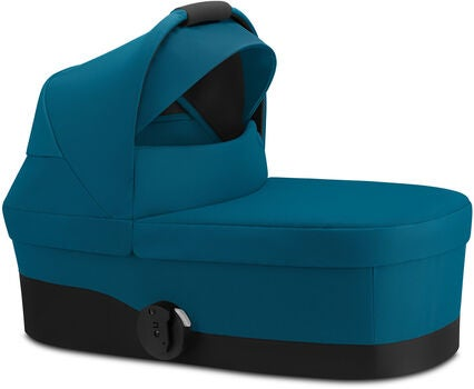 Cybex Cot S Liggedel, River Blue