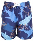 Max Collection Badeshorts, Navy