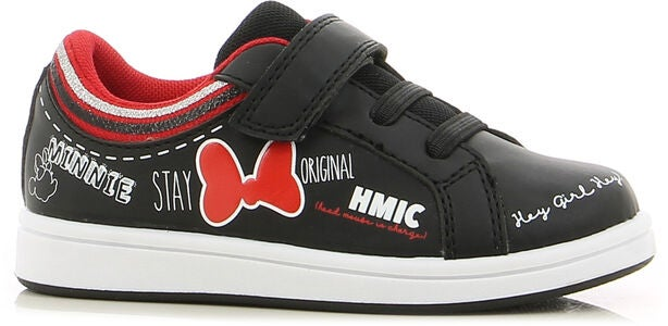 Disney Minni Mus Sneaker, Black