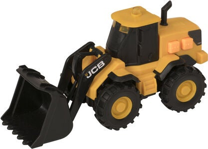 JCB Traktor Small LS Wheel Loader