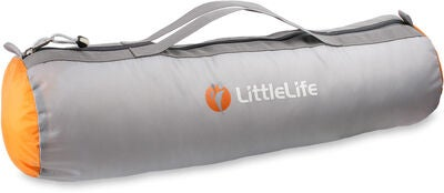 Lifeventure Family UV-telt, Orange/Grey