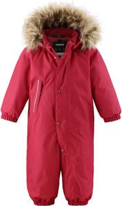 Reimatec Gotland Kjeledress, Lingonberry Red