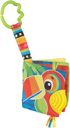 PlayGro Jazzy Jungle Bok Biteleke