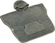 BabyDan Badeponcho, Dusty Grey