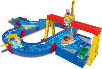 3d75a850 Kjøp Aquaplay Container Port | Jollyroom