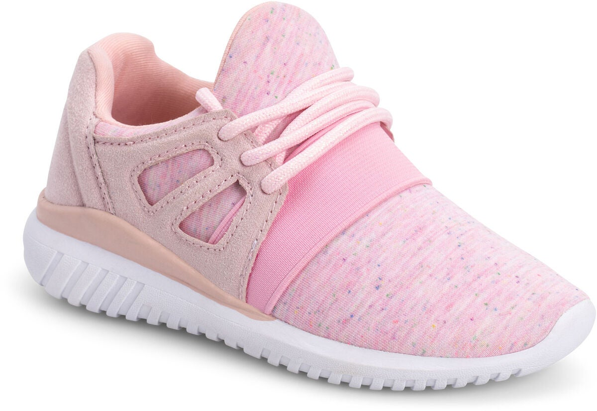 Little Champs Sneaker, L. Pink