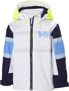 Helly Hansen Salt Coast Jakke, Navy
