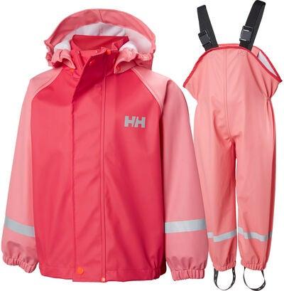 8f5e5dad Kjøp Helly Hansen Bergen Regntøy, Strawberry Pink | Jollyroom