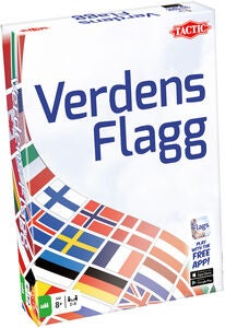 Tactic Verdens Flagg