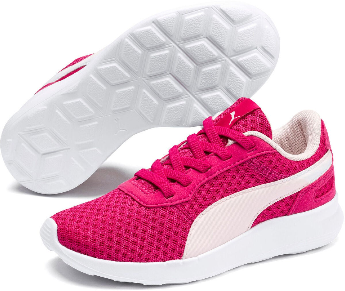 Puma ST Activate AC PS Sneaker, Pink