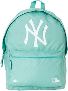 New Era MLB NYY Ryggsekk 16L, Mint/White