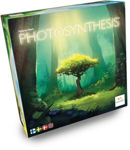 Photosynthesis Familiespill