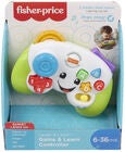 Fisher-Price Laugh & Learn Game & Learn & Learn Controller