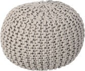 KidsDepot Bundy Sittepuff, Grey
