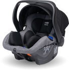 Axkid Modukid Infant Babybilstol, Grey